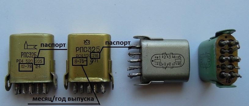 рпс32 1